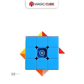 Đồ chơi ảo thuật: Rubik 3x3 Giá Rẻ Nha Trang 2x2 4x4 5x5 Sengso Legend of the Holy Hand Cube SPEED CUBE