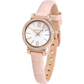 Đồng hồ Nữ Dây Da MICHAEL KORS MK2715