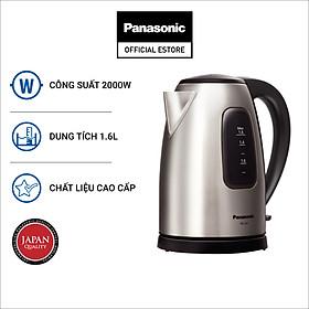Bình Siêu Tốc Panasonic 1.6 Lít NC-SK1BRA - Hàng Chính Hãng