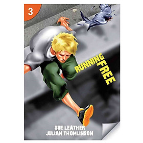 Running Free: Page Turners 3