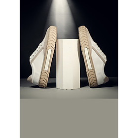 Giày Sneaker thể thao nam big size cỡ lớn - SK015