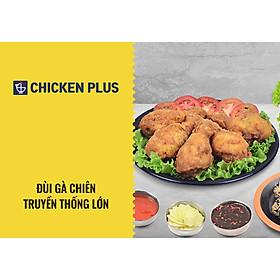 Chicken Plus - Đùi Gà Chiên Truyền Thống