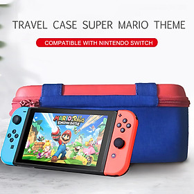Hộp Đựng Deluxe Nintendo Switch Túi Du Lịch Deluxe