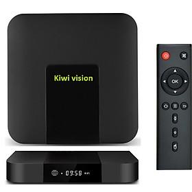 Androi TV Box Kiwivision Ram 2G
