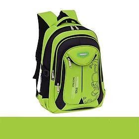 Balo học sinh đẹp đi học du lịch đựng laptop chống nước, chống thấm tản nhiệt cao cấp L20