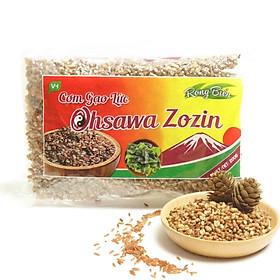 Cơm sấy gạo lứt rong biển Ohsawa Zozin (200g)