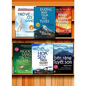Những cuốn sách Minh Triết từ dịch giả Nguyên Phong