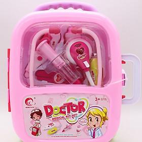 Đồ chơi trẻ em : Bộ y tế Model 8810AB