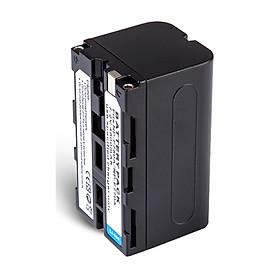 Pin sạc đèn led NP-F770 dung lượng 4800mAh cho led Yongnou YN600