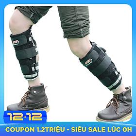 Tạ đeo chân cao cấp phiên bản 4.0 - Nâng cao thể lực, giảm mỡ tăng cơ, phát triển chiều cao, sức bật và sức bền