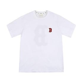 ÁO POPCORN BIG LOGO SHORT SLEEVE T-SHIRT BOSTON RED SOX