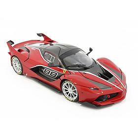 Mô Hình Xe Ferrari FXX K Red Signature 1:18 Bburago - MH18-16907