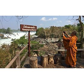 TOUR LÀO 4.000 ĐẢO 4N3Đ: SIPHANDON - PAKSONG - CAO NGUYÊN BOLAVEN - VIETKITE TRAVEL