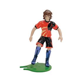 Mô hình cầu thủ tiền vệ Swift