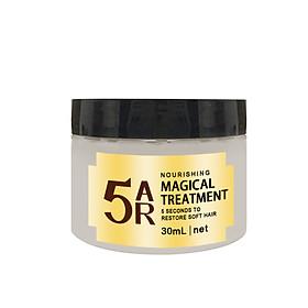 Siaonvr Hair Detoxifying Hair Mask Advanced Molecular Hair Roots Treatmen Recover
