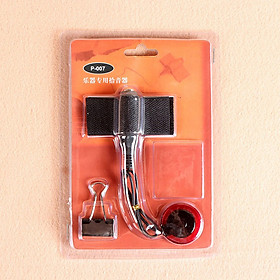 Multifunctional Acoustic Equalizer Guitar Preamp Pickup Tuner accessories