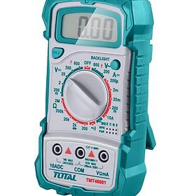 Đồng hồ đo điện vạn năng Total TMT46001
