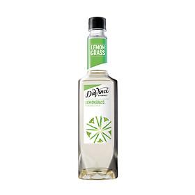 Siro Xả / Lemongrass Syrup - DaVinci Gourmet