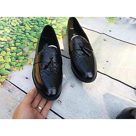 Giày lười công sở lịch lãm -gl0061