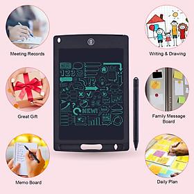Bảng vẽ điện tử màn hình LCD Aibecy 8.5 Inch dùng cho viết, vẽ, ghi chú