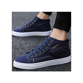 Giày thể thao nam cổ cao thời trang PETTINO - KS02-6