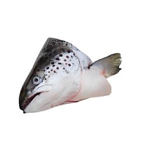 Đầu Cá Hồi - 1Kg