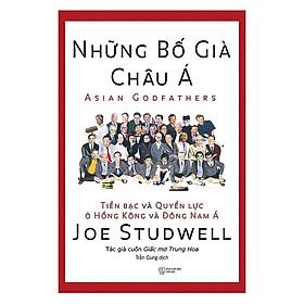 Sách - Những bố già Châu Á