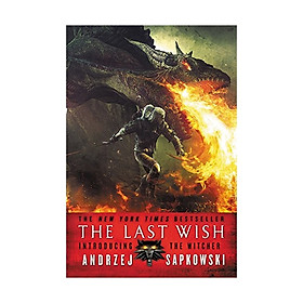 [Download Sách] The Last Wish