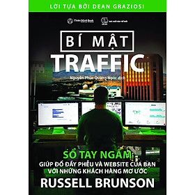 Traffic Secrets - Bí Mật Traffic (Russell Brunson)