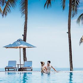 Victoria Hội An Beach Resort & Spa 4* - Buffet Sáng, Hồ Bơi Vô Cực, Bãi Biển Riêng, Resort Nghỉ Dưỡng Hàng Đầu