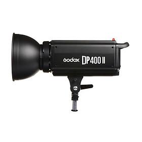 Đèn Flash Studio Godox DP400II - Hàng nhập khẩu