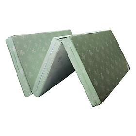 Nệm Bông Ép Gấp 3 Everon Padding EVN105 (100 x 195 x 5 cm)