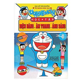 Doraemon Học Tập: Điện Năng - Âm Thanh - Ánh Sáng (Tái Bản)