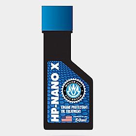 Phụ Gia Bảo Vệ Động Cơ Xe Máy HP- NANO X ( Engine Protectan Oil Treatment) Motorlife (50ml)
