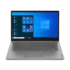 Laptop Lenovo Ideapad Slim 3 14ATL6 82KT004DVN Gray (Cpu Ryzen 7-5700U, Ram 4GB + 4GB Onboard DDR4, 512GB SSD M.2 2280 NVMe, 14 inch FHD, Win10) - Hàng chính hãng