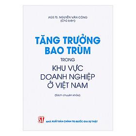 Tăng Trưởng Bao Trùm Trong Khu Vực Doanh Nghiệp Ở Việt Nam