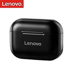 Tai nghe Bluetooth Lenovo LivePods LP40 TWS Tai BT 5.0 Tai nghe không dây điều khiển cảm ứng
