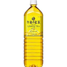 Trà chanh hồng trà Lemon Tea 1.5L