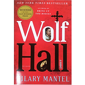 Wolf Hall (International Edition)