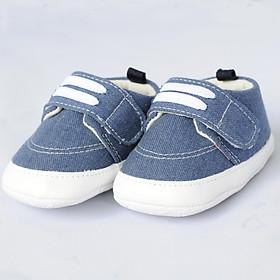 Giày Tập Đi Bé Trai - Chống trượt - Hàng Cao Cấp - Mã003