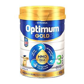 Biểu đồ lịch sử biến động giá bán SỮA BỘT OPTIMUM GOLD 3 900G (VINAMILK)