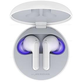 Tai nghe không dây Bluetooth LG TONE Free HBS-FN6 - Hàng chính hãng