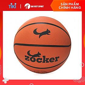 Bóng Rổ Zocker Số 5 - Cam (Size 5)