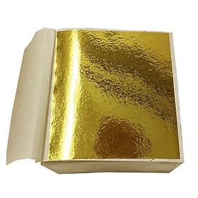 Set 1000 Lá Dát Vàng Công Nghiệp - BH178