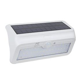 Hình đại diện sản phẩm Đèn chiếu năng lượng mặt trời cảm biến chuyển động và ánh sáng 5w