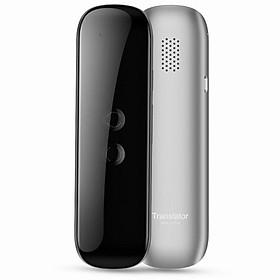 G5 Multi-Language Portable Bluetooth Instant Translator Language Translation