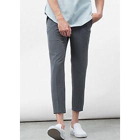 Quần Tây The Cosmo Smart Trousers (Charcoal)
