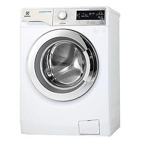 Máy Giặt Sấy Cửa Ngang Inverter Electrolux EWW14023 (10kg) – Trắng