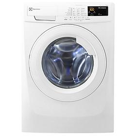 Máy Giặt Cửa Ngang Electrolux EWF85743 (7.5kg) - Trắng