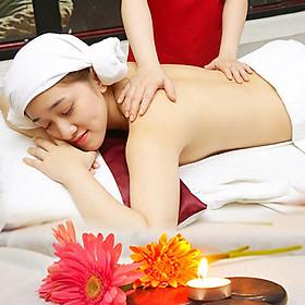 Dịch Vụ Massage Body + Massage Foot (100 phút)